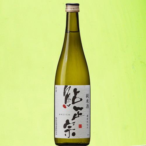 純米酒 鮎正宗