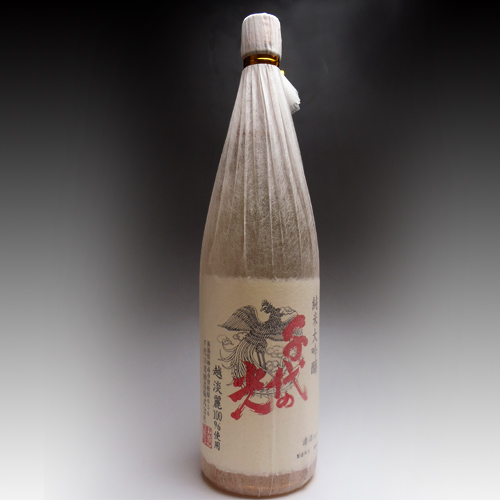 千代の光 越淡麗 純米大吟醸1800ml