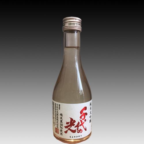千代の光 越淡麗 純米大吟醸300ml